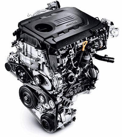 Motor example picture