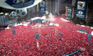 3.5 million people gathered at 'Hyundai Fan Park' in 29 cities worldwide